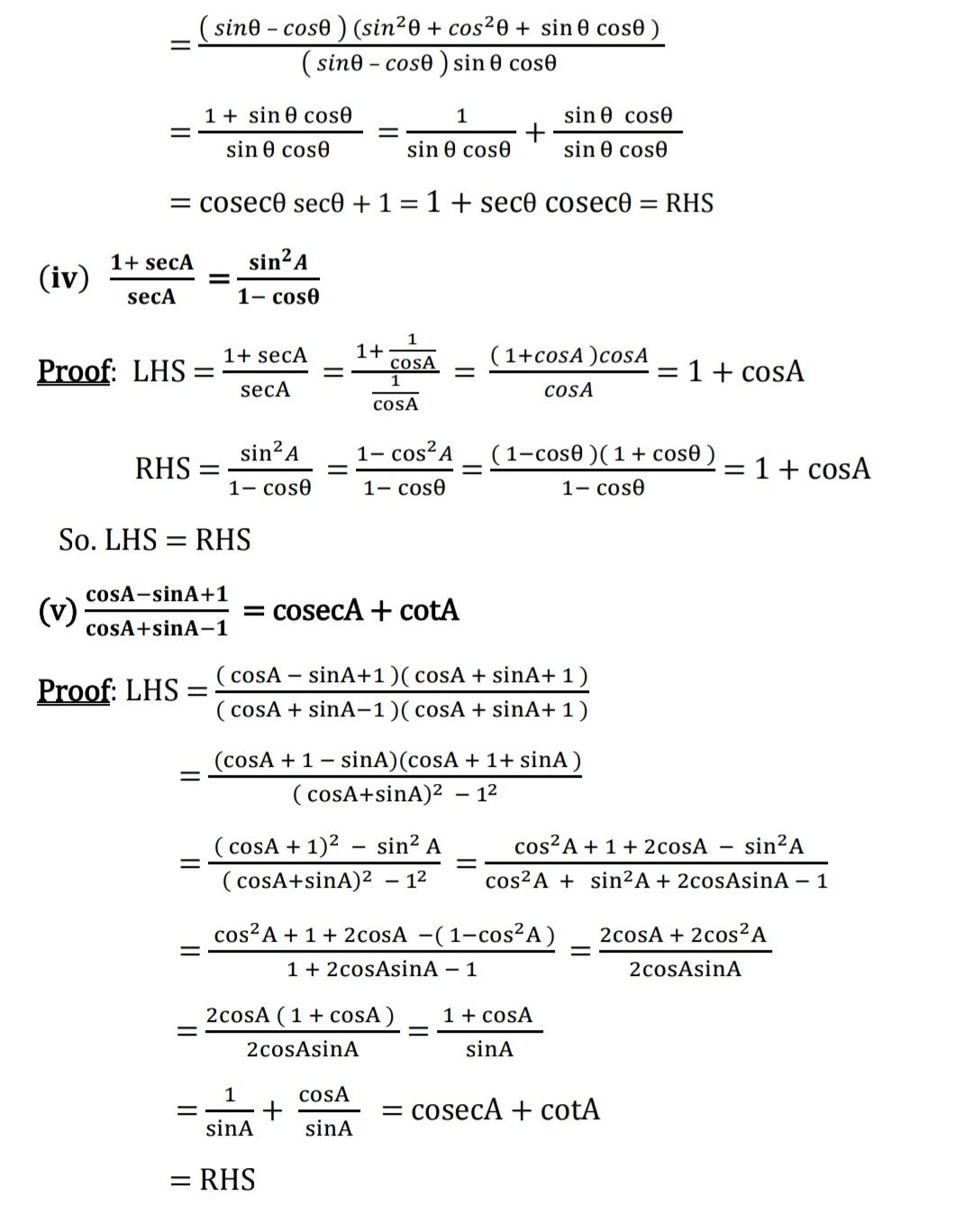 Class 10 maths ex 8.4