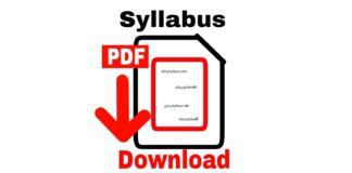 ctet science syllabus paper 2