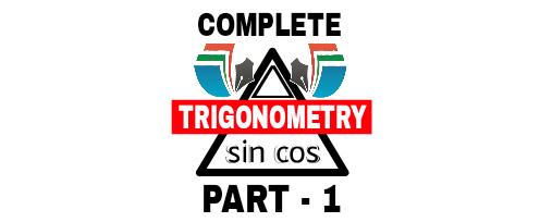 WHAT IS TRIGONOMETRY? Trigonometric Ratios & Trig Identities (Part 1)