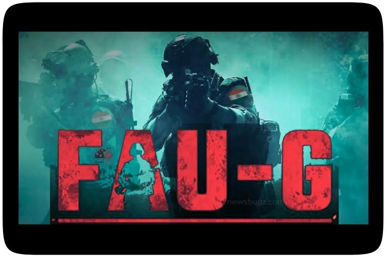 (FauG Official) Faujiगेम India में कब Launch होगा 2020 - Akshay Kumar & nCore