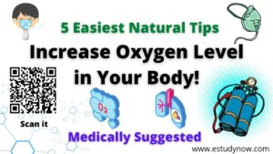 how to increase oxygen level at home while sleeping